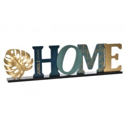 DECORATION HOME TURQUOISE...